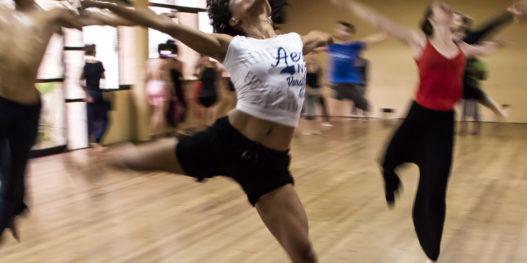 danza moderna - palestra - cepagatti