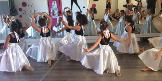 gioco danza - palestra - cepagatti