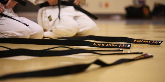 Corso di karate per bambini - cepagatti