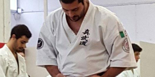 karate per bambini - palestra cepagatti - Pescara