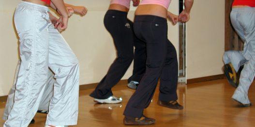 Corso di Zumba Fitness - palestra per sole donne a cepagatti - pescara