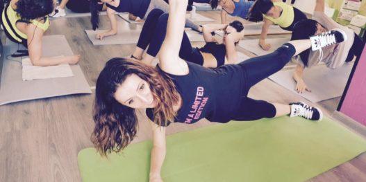 tonificazione - Lady Fitness - palestra per sole donne a Cepagatti - Pescara